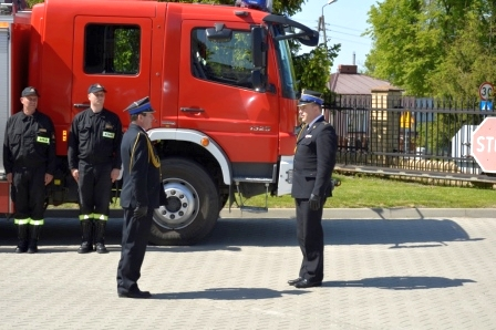 mt_gallery: Powiatowe obchody Dnia Strażaka