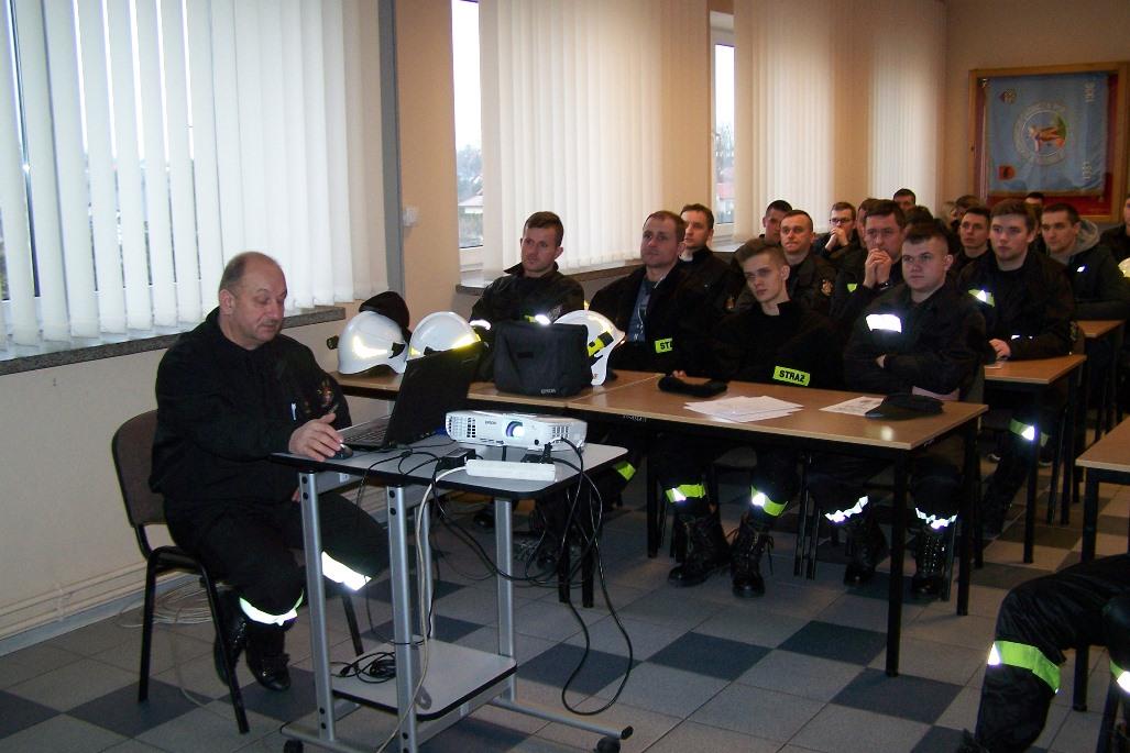 mt_gallery:Szkolenie OSP I